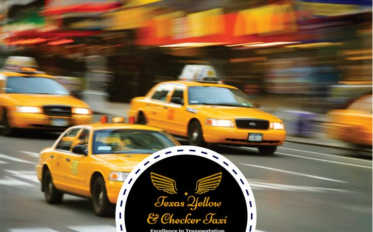 Yellow Cab Service Arlington TX