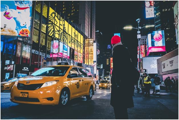 dfw metroplex taxi