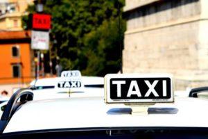 Taxi Service In Grand Prairie Tx