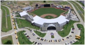 AirHogs Ballpark