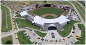 AirHogs Ballpark