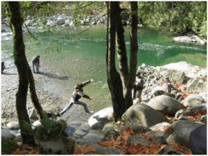 Lyn Creek