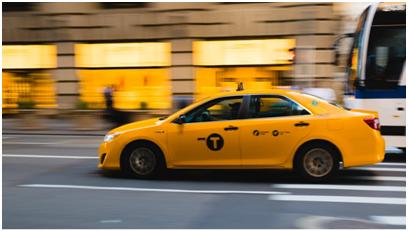 medallion taxi