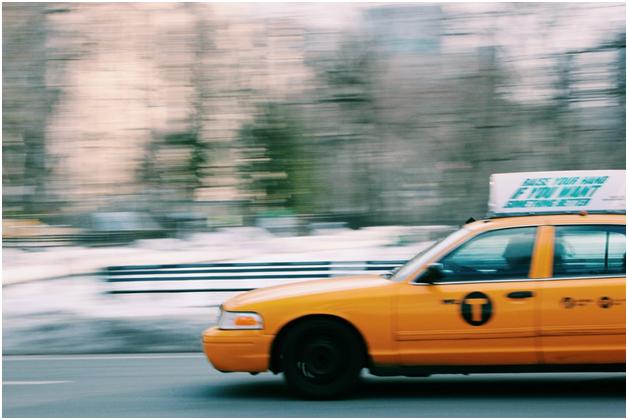 cab history