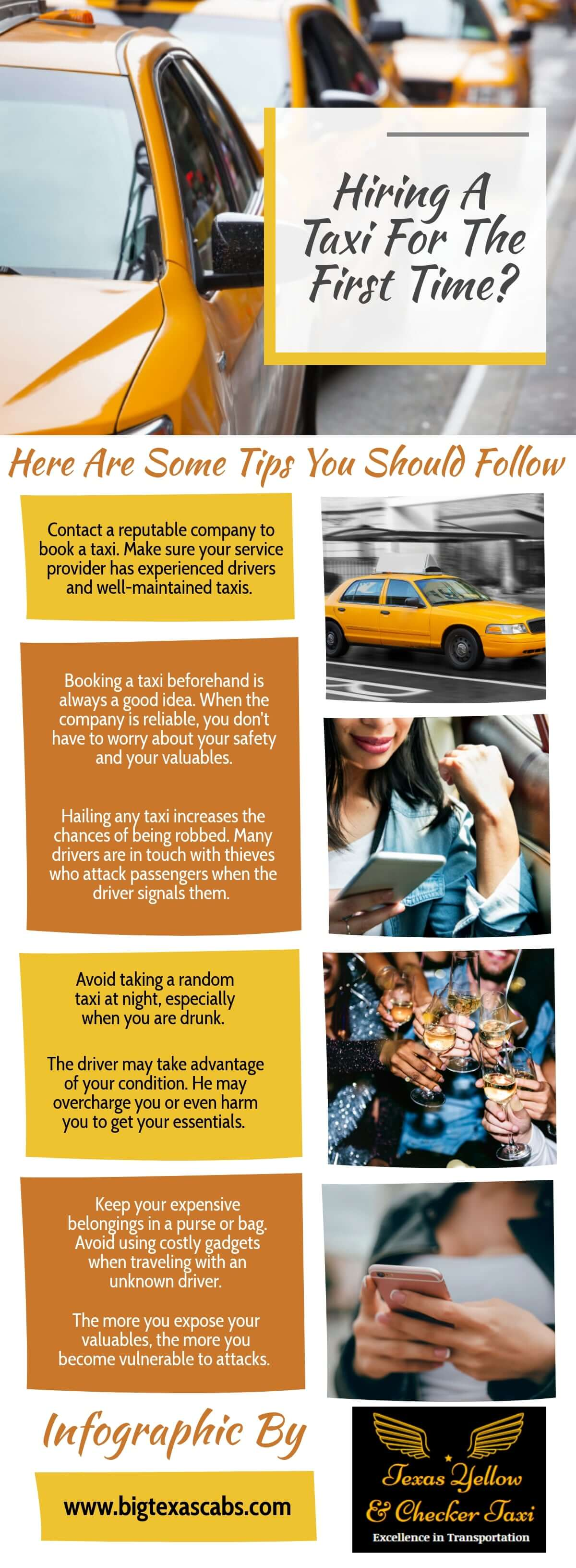 taxi tips