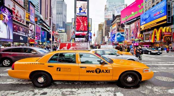 Yellow Cab Service in Haltom City TX