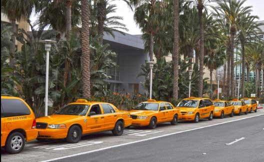 Yellow Cab Service in Midlothian TX