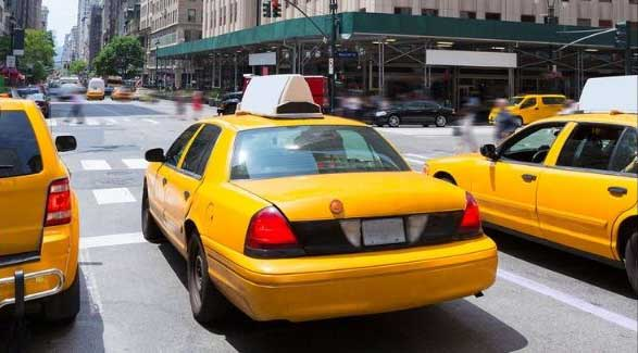 taxi service in Midlothian TX